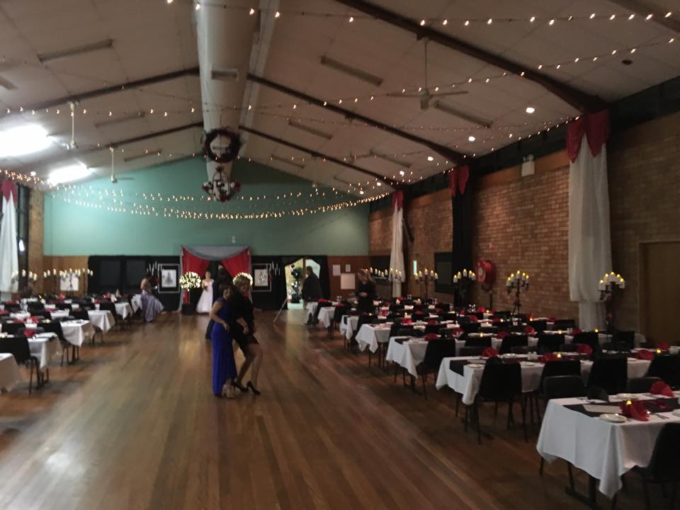 catering,charity balls catering